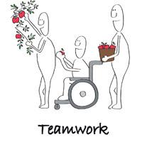 Teamwork tts